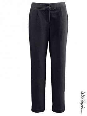 Pantalon stretch jambe étroite